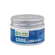 Dr. Krém Cool CBD Krém