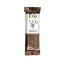 Good4You – Kakaós-rumos ízű tejmentes szelet