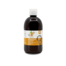 Vitamina C liposomală lichidă Interhealth Lipo C Sol 1000 600 ml