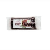 Free-Bakery kakaós-rumos ízű gluténmentes zabszelet 50g