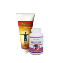 MSM + Glüko csomag