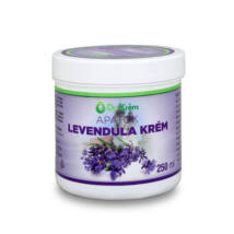 Dr. Krém Apátok Levendula krém 250 ml