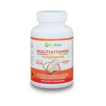 Dr.Krém Multivitamin Felnőtteknek 60 db