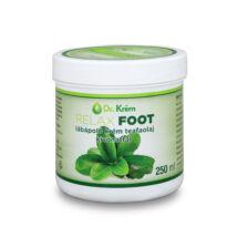 Dr. Krém Relax Foot lábápoló 250 ml