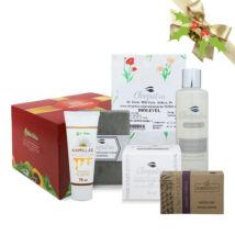 Karácsonyi wellness csomag