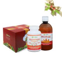 Karácsonyi vitamin csomag