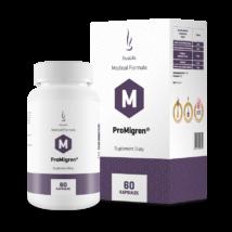 DuoLife Medical Formula ProMigren®- a szervezet védőpajzsa