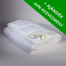 Relax Bamboo bambusz paplan (takaró) + Ajándék 2 db gyógytea