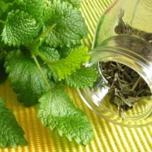 Citromfű tea 50 g