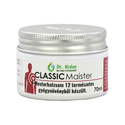 Dr. Krém Classic Maister Mesterbalzsam 70 ml