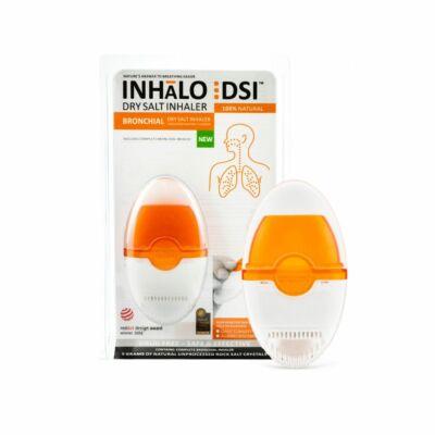 INHALO DSI Bronchiális Só Inhalátor
