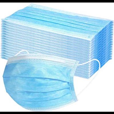 Légzésvédő csomag/ 20 db