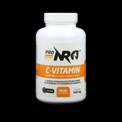 ProNRG C-Vitamin