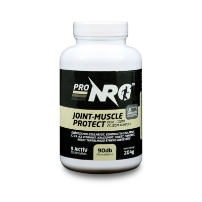 ProNRG Joint-Muscle Protect
