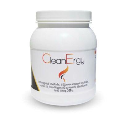 CLEANERGY® étrendkiegészítő porkeverék 300 g