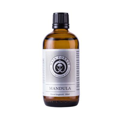 NaJa Forest bio Mandula Étrend-kiegészítő 100 ml