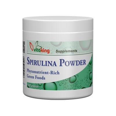 vitaking - Spirulina alga por 220 g